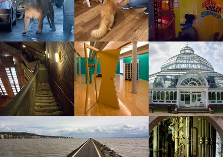 2021 Travel Inspiration - Liverpool - for families with children