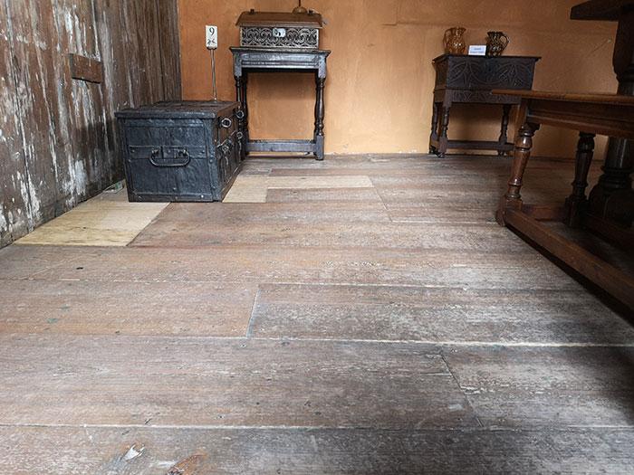 Dowry Room