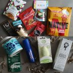 The Vegan Kind. October Boxes